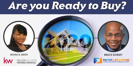 2020 Homebuyer Workshop tickets