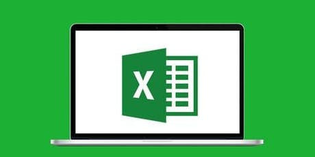 Free Microsoft Excel Macros and VBA Bootcamp tickets