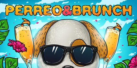 PERREO & BRUNCH boletos
