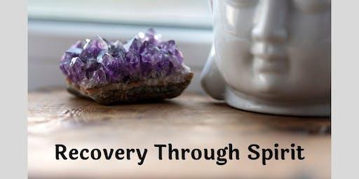 Recovery Through Spirit