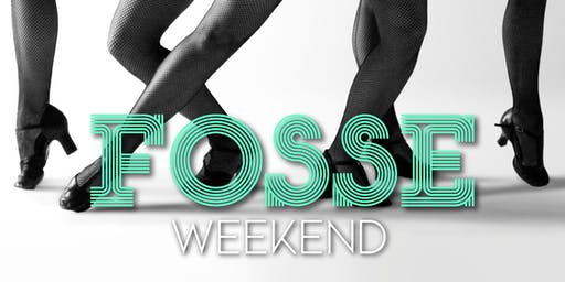 Fosse Intensive Workshop | ARTE OPEN CLASS