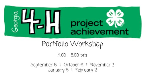 Project Achievement Portfolio Workshop