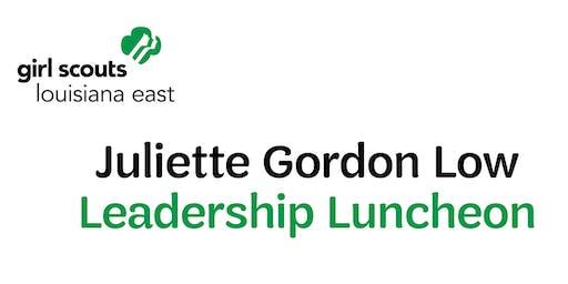 Juliette Gordon Low Leadership Luncheon