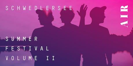 Air Summer Festival II Tickets