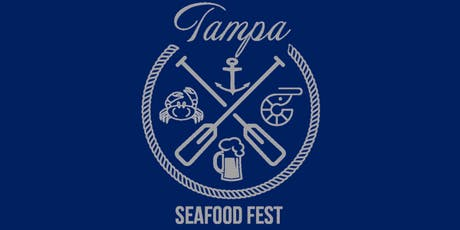 Tampa Seafood Fest tickets