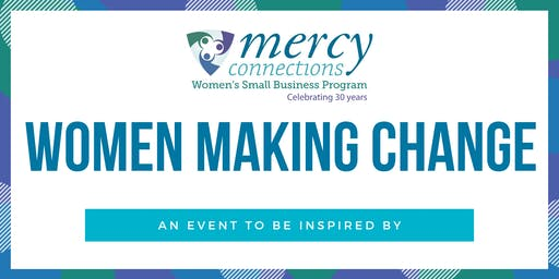 Women Making Change: 30 Years of the Women's Small Business Program