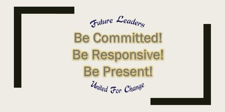 Future Leader's United for Change Meeting  tickets