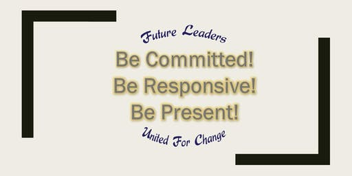 Future Leader's United for Change Meeting
