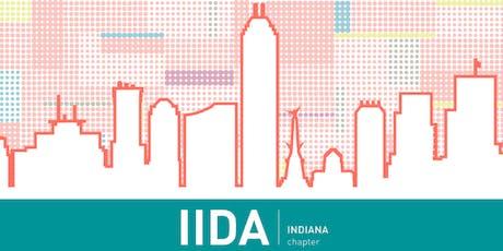 2019 IIDA Indiana Design Expo - ATTENDEE Registration tickets