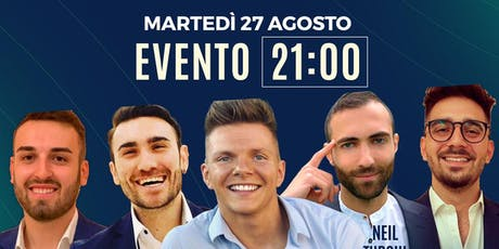 Special Event - Napoli tickets
