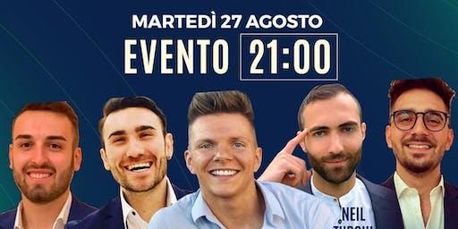 Special Event - Napoli