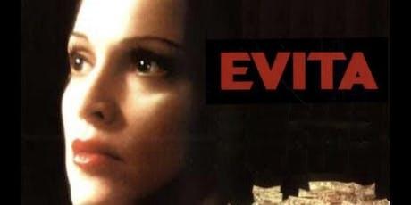 EVITA - Madonna Film Screening SYDNEY tickets