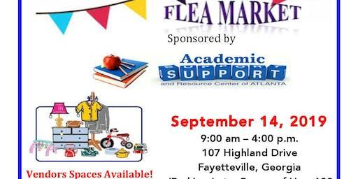 Hwy 138 Flea Market