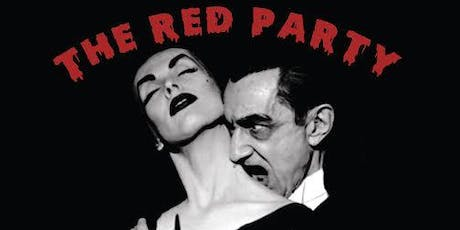 The Red Party Presents the Farewell Performance of Night Gallery! tickets