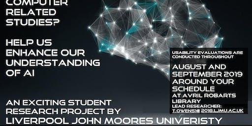 Enhance AI: LJMU Research Study