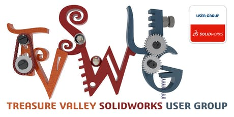 Fall Meeting - Treasure Valley SOLIDWORKS User Group tickets
