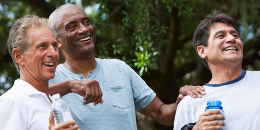 Wellington Regional — The Prostate: What Every Man Should Know