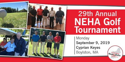 29th Annual NEHA Golf Tournament