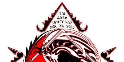 Tragic to Magic by Tri-Area Unity Day
