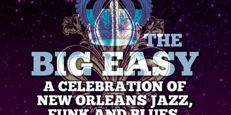 The Big Easy tickets
