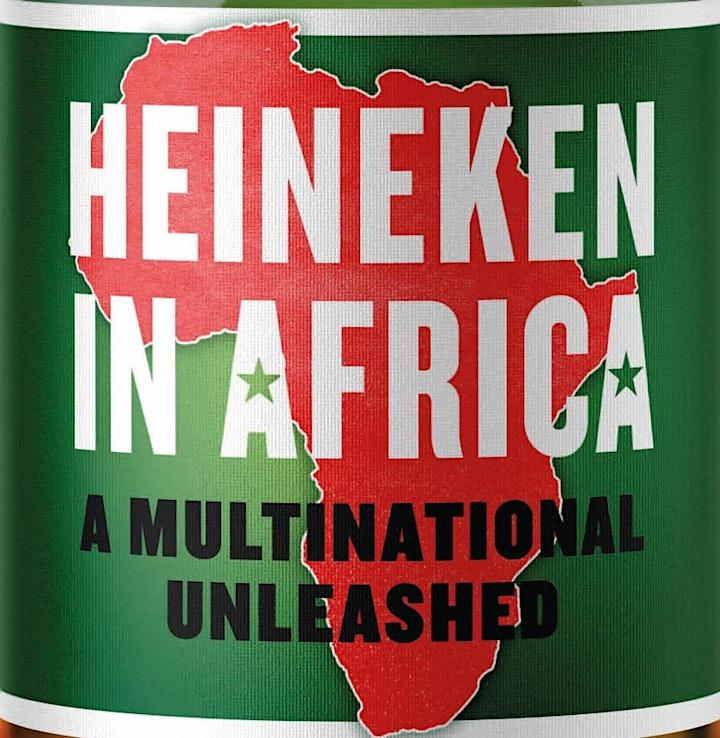 Heineken in Africa: A Multinational Unleashed image