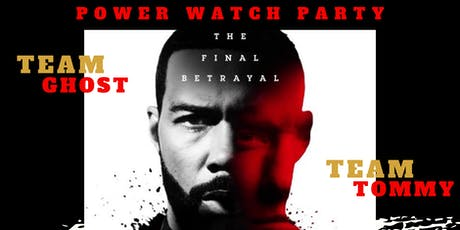 Power Watch Party- Pick A Side tickets