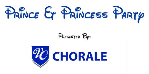 Valley Christian: Prince and Princess Party, 1pm