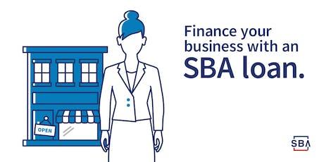 7 Billion Dollars in Approved SBA Loans Celebration! tickets