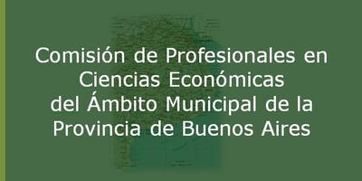 ÁMBITO MUNICIPAL CPCEPBA - 7° REUNIÓN - MUNICIPALIDAD DE GENERAL PUEYRREDÓN (MAR DEL PLATA)