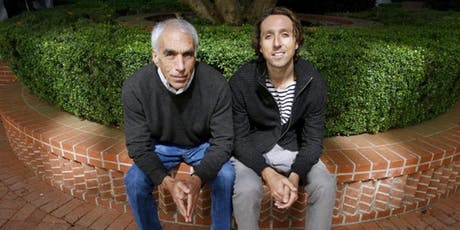 HIGH with David and Nic Sheff tickets