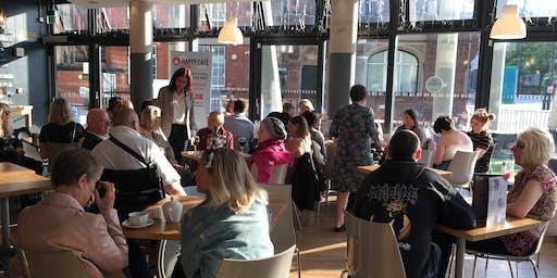 Happy Cafe, Derby