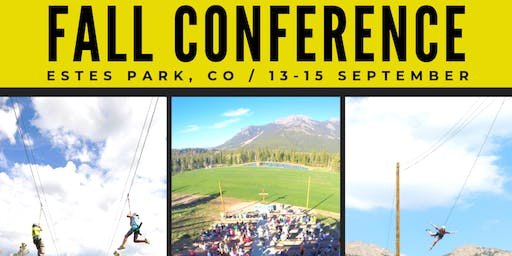 RUF CO Fall Conference (#293)