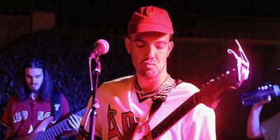 Mac Ayres Juicebox Tour