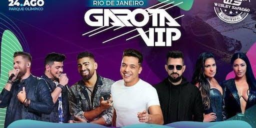 GAROTA VIP RIO DE JANEIRO - 24/08