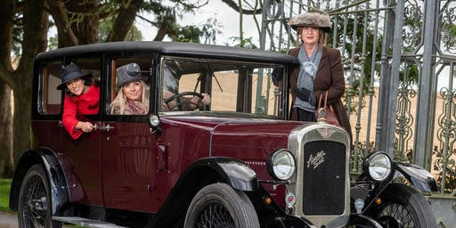Downton Abbey Movie Night in aid of Enable Ireland Cork
