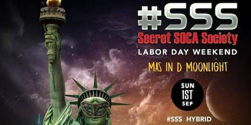 #SSS MAS IN D MOONLIGHT