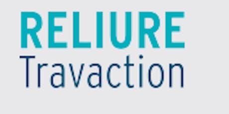 Reliure Travaction - Visite billets