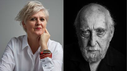 Caroline Bergvall & Jerome Rothenberg tickets