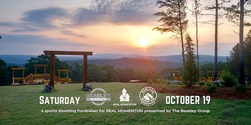 Sports Shooting Fundraiser for REAL MOMENTUM