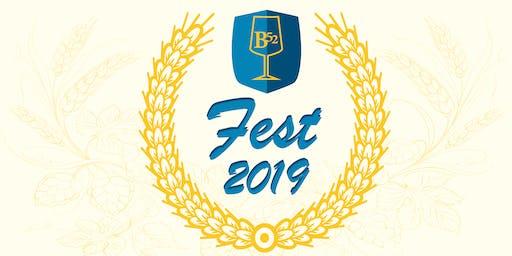 B52 Fest 2019 (Oktoberfest)