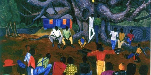 Gullah Geechee Heritage with Amy Roberts