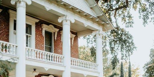 Gibson House on Stroll Through History