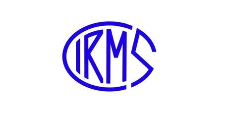 CIRMS Annual Meeting 2019 Registration tickets