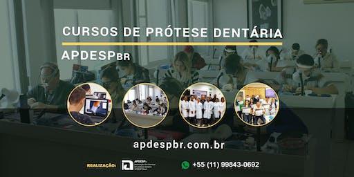 Anatomia e Escultura Dental dos Posteriores