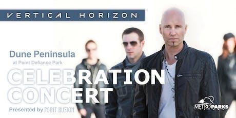 Vertical Horizon VIP Tickets tickets