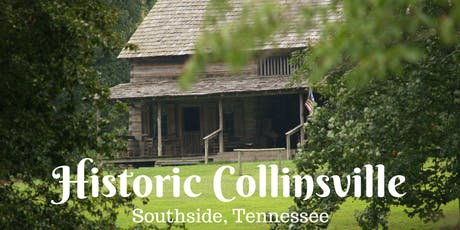 Artisan Fair at Historic Collinsville tickets
