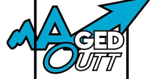 AgedOutt PopUp Shop Vendors!