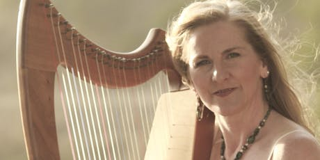 Healing Harp Immersion 3 pm tickets