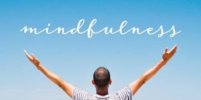 Mindfulness Wellbeing Seminar (FREE)