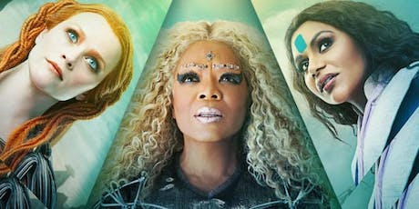 Teen Movie Matinee: A Wrinkle In Time tickets